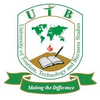 University of Tourism Technology and Business Studies Logo or Seal