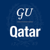 Georgetown University in Qatar's Official Logo/Seal