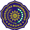 Universitas Muhammadiyah Sorong's Official Logo/Seal