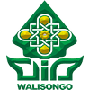 Universitas Islam Negeri Walisongo Logo or Seal