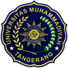 Universitas Muhammadiyah Tangerang's Official Logo/Seal