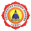 University at buddhidharma.ac.id Logo or Seal