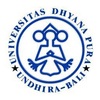 Universitas Dhyana Pura's Official Logo/Seal