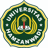 Universitas Hamzanwadi Logo or Seal
