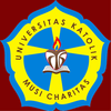 Universitas Katolik Musi Charitas Logo or Seal