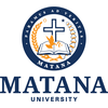 Matana University Logo or Seal