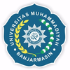 Universitas Muhammadiyah Banjarmasin Logo or Seal
