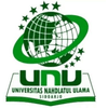 Universitas Nahdlatul Ulama Sidoarjo's Official Logo/Seal