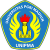 Universitas PGRI Madiun's Official Logo/Seal
