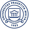 Universitas Prasetiya Mulya Logo or Seal