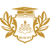 Universitas Quality's Official Logo/Seal