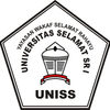Universitas Selamat Sri's Official Logo/Seal