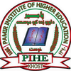Pamir Institute of Higher Education Logo or Seal