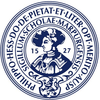Philipps-Universität Marburg's Official Logo/Seal