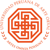 Universidad Peruana de Arte Orval's Official Logo/Seal