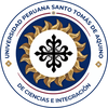 Universidad Santo Tomás de Aquino's Official Logo/Seal