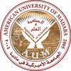American University of Madaba's Official Logo/Seal
