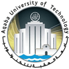 Aqaba University of Technology's Official Logo/Seal