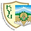 Kirinyaga University's Official Logo/Seal
