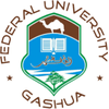 Federal University, Gashua's Official Logo/Seal