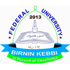 Federal University, Birnin Kebbi's Official Logo/Seal