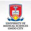 University of Medical Sciences's Official Logo/Seal