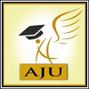 Arthur Jarvis University's Official Logo/Seal