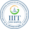 International Institute of Information Technology, Naya Raipur's Official Logo/Seal