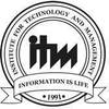ITM Vocational University Logo or Seal