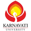 Karnavati University's Official Logo/Seal
