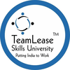 TeamLease Skills University's Official Logo/Seal
