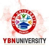YBN University Logo or Seal