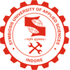 Symbiosis University of Applied Sciences's Official Logo/Seal