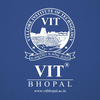 VIT Bhopal University's Official Logo/Seal