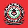 Sant Baba Bhag Singh University's Official Logo/Seal