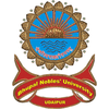 Bhupal Nobles University's Official Logo/Seal