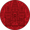Universität Heidelberg Logo or Seal