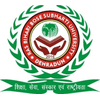 Ras Bihari Bose Subharti University's Official Logo/Seal