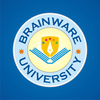 Brainware University's Official Logo/Seal
