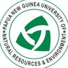 PNG University of Natural Resources and Environment's Official Logo/Seal