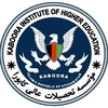 Kaboora Institute of Higher Education's Official Logo/Seal