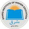 Sharq Institute of Higher Education's Official Logo/Seal