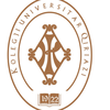 Kolegji Universitar Qiriazi's Official Logo/Seal