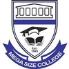 Mega Size College's Official Logo/Seal
