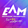 Institucion Universitaria Eam's Official Logo/Seal