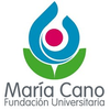 Fundacion Universitaria Maria Cano's Official Logo/Seal