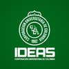 Corporacion Universitaria de Colombia Ideas's Official Logo/Seal