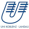 Universität Koblenz-Landau's Official Logo/Seal