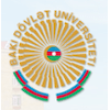 Baki Dövlet Universiteti Logo or Seal