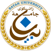 Bayan University's Official Logo/Seal